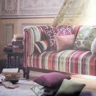 Rivestimenti per divani e cuscini