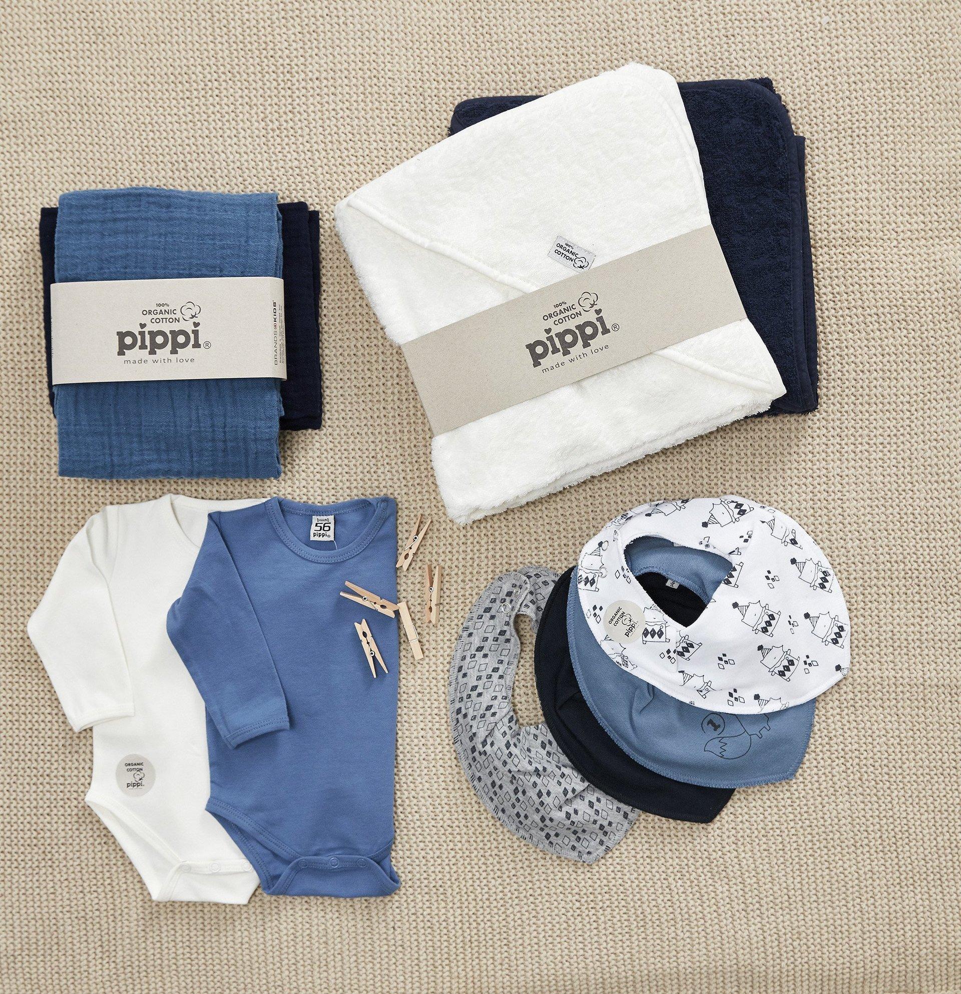 Süße Babybekleidung aus Dänemark