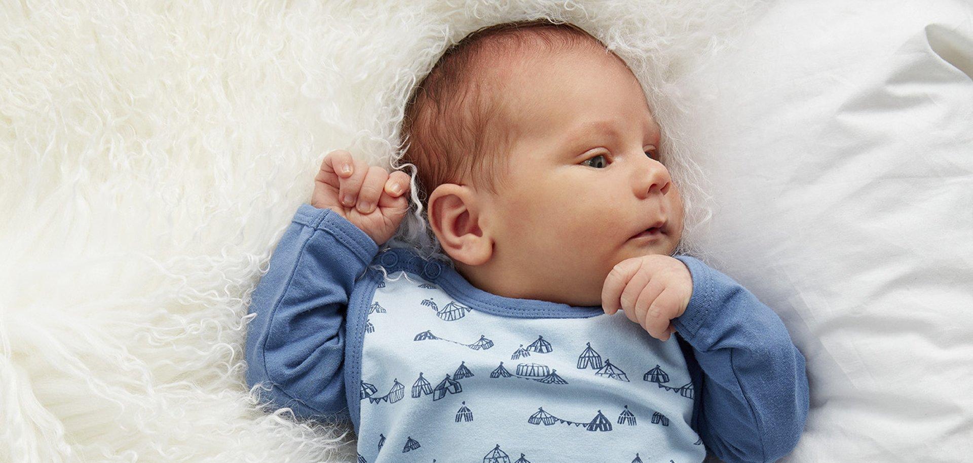 dänische Babymode von Pippi