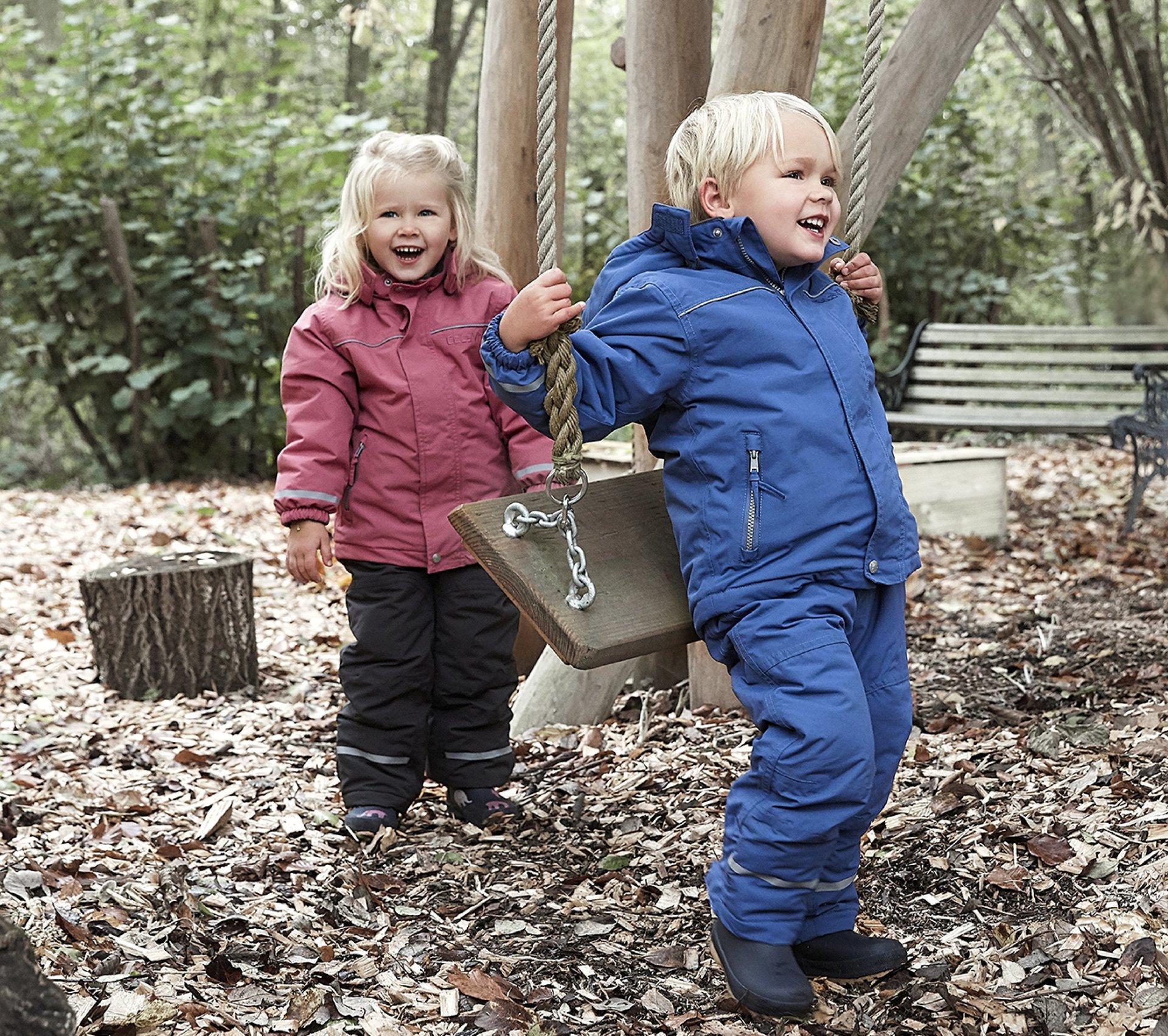Outdoor Bekleidung für Kinder