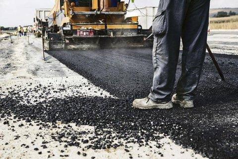asfaltature di strade