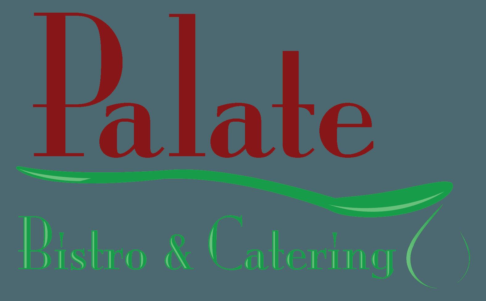 Palate Logo