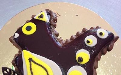 torte con forme particolari