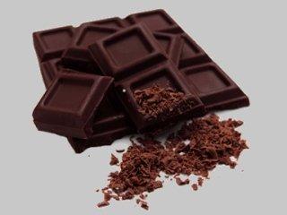 stecca di cioccolato