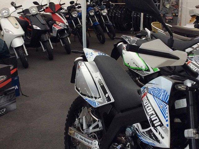Compulsory Basic Training & Motorcycle Course
