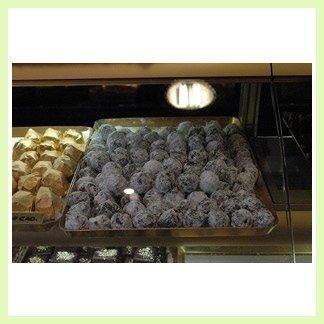 pallette di cioccolato