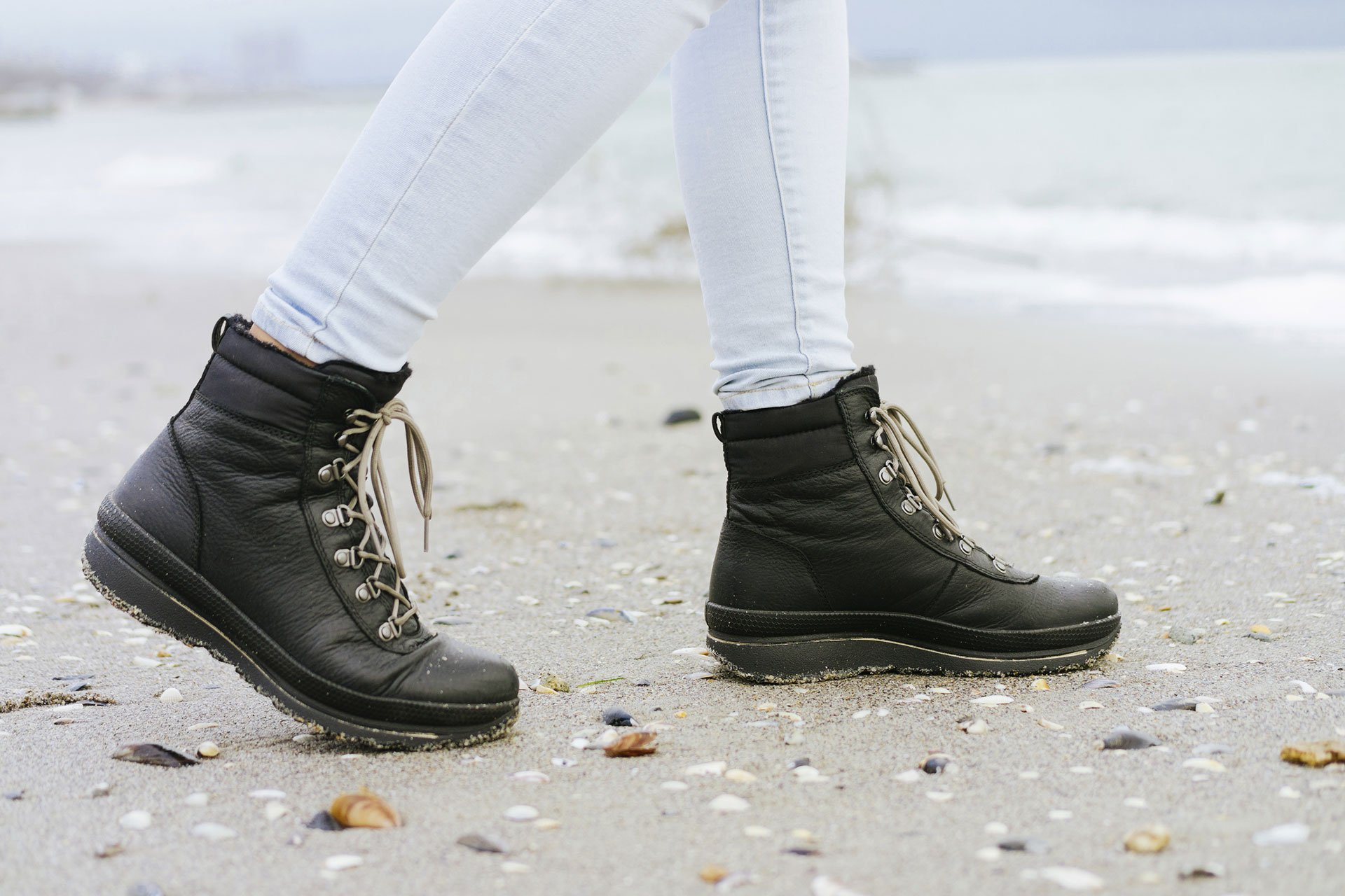 Comfortable Boots