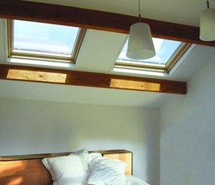 Extensions - Dorchester, Dorset - Davis For Building Ltd - Loft