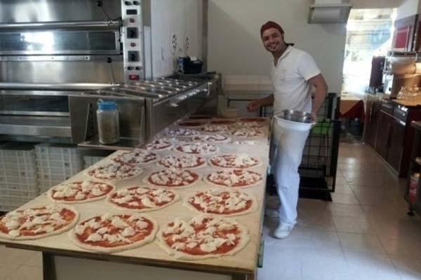 pizza Porcaloca