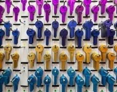 servizio di duplicazione chiavi per auto e moto