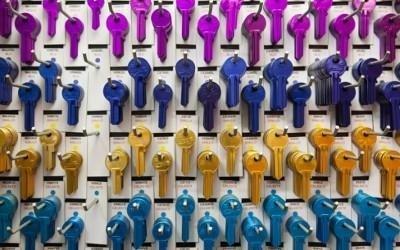 chiavi duplicate