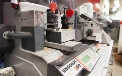 macchinari Uncode