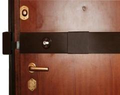 rinforzo porta blindata