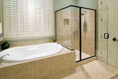Letu0027s Take A Closer Look At Some Luxury Features To Consider For Your Bathroom  Redesign.