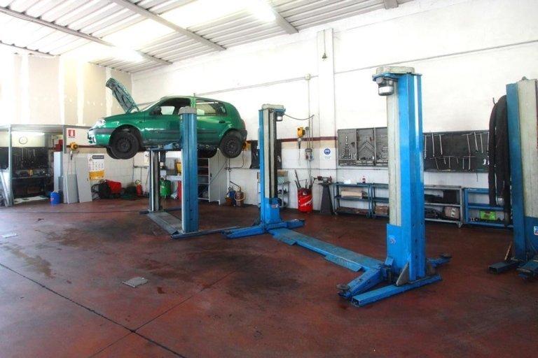 Revisione veicoli, Service Cambio Automatico, Revisione Ganci Traino