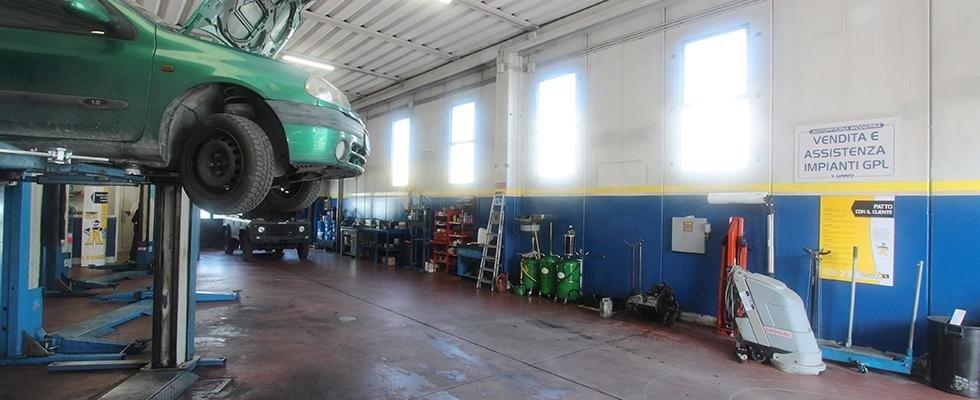 Assistenza Auto, Installazione impianti metano, impianti gpl, impianti Gas Auto, Rieti