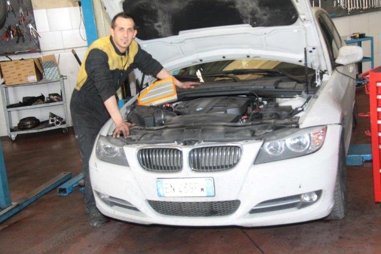 Autofficina auto, Impianti GPL, Installazione impianti GPL, installazione impianti Metano, Rieti