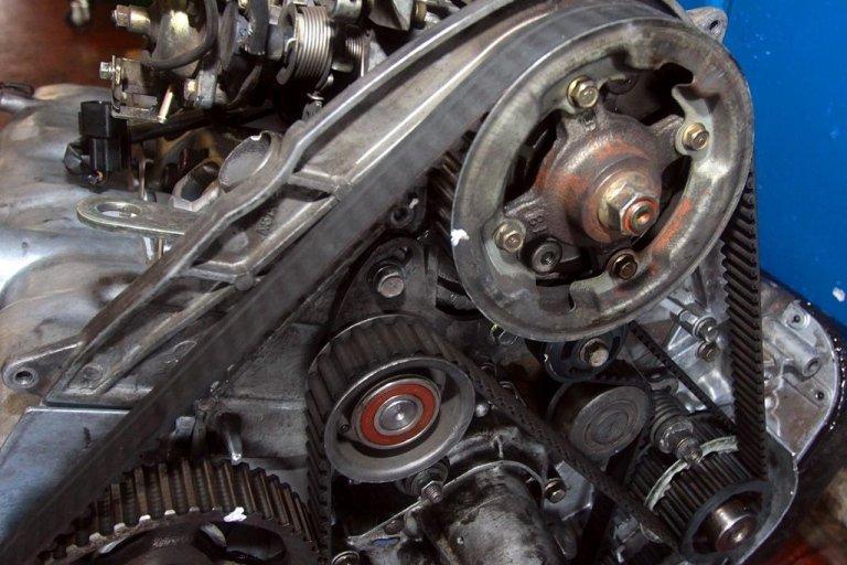 riparazione motore, Riparazione Auto, Rieti