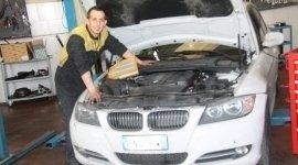manutenzione freni, riparazione carburatori, servizi elettrauto