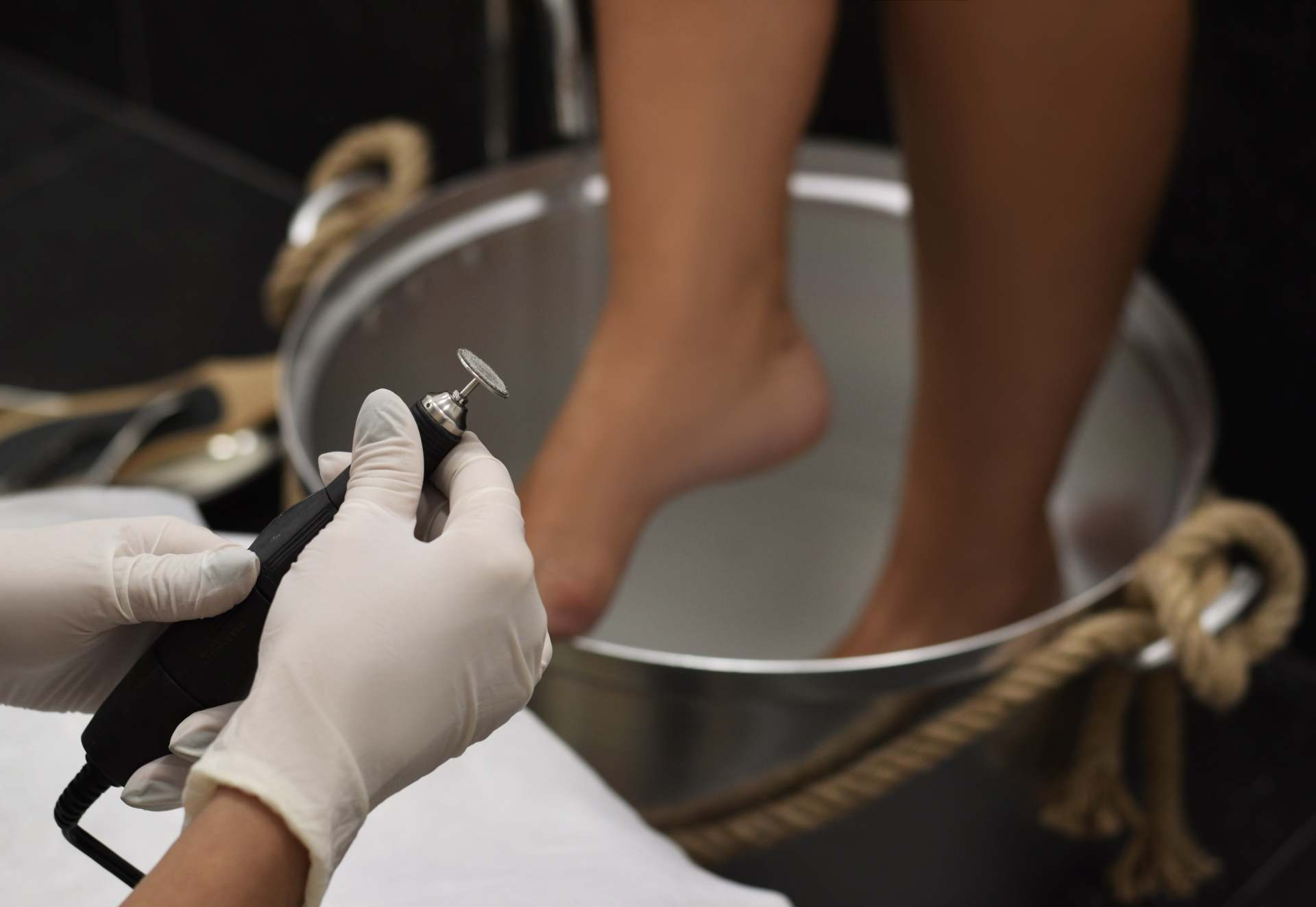 In some cases a Manicure is  Not Nearly Enough: What Women Need to Feel Good pedicure+thessaloniki+adeline+%281%29
