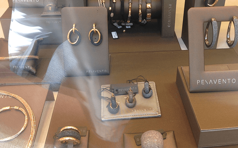 gioielli Pesavento