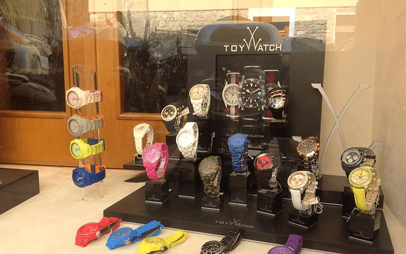 Orologi Toywatch