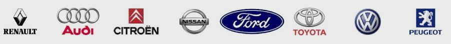 car manufacturer logo