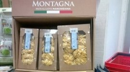 pasta Montagna