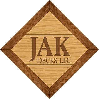 JAK Decks LLC logo