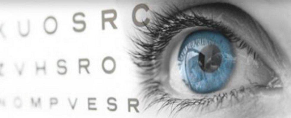 retinopatia - cura