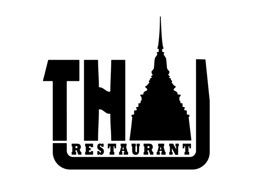 THAI J - LOGO