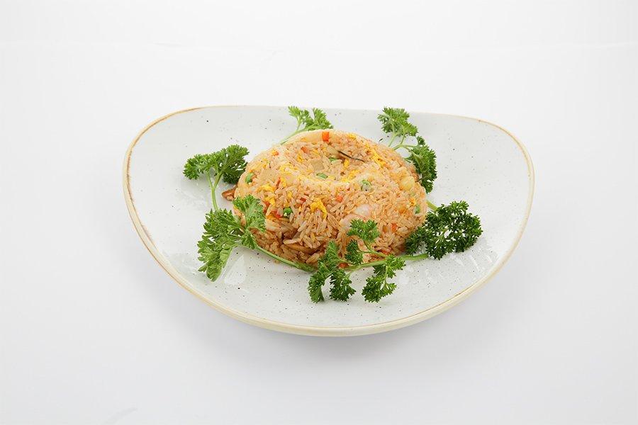 ristorante thailandese Roma