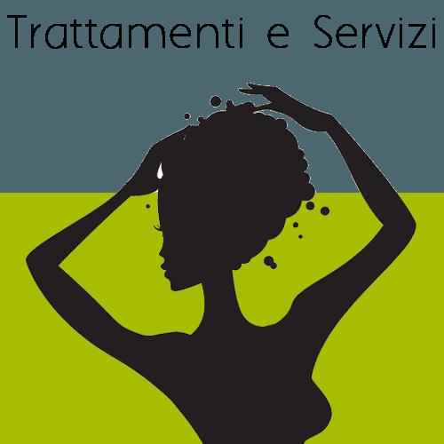 trattamenti per la cura dei capelli