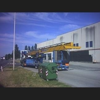 Installazione sistemi di trasporto