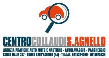 CENTRO COLLAUDI SANT'AGNELLO-logo