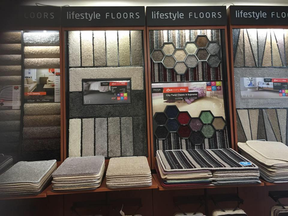 Totally Flooring, Selsey, West Sussex