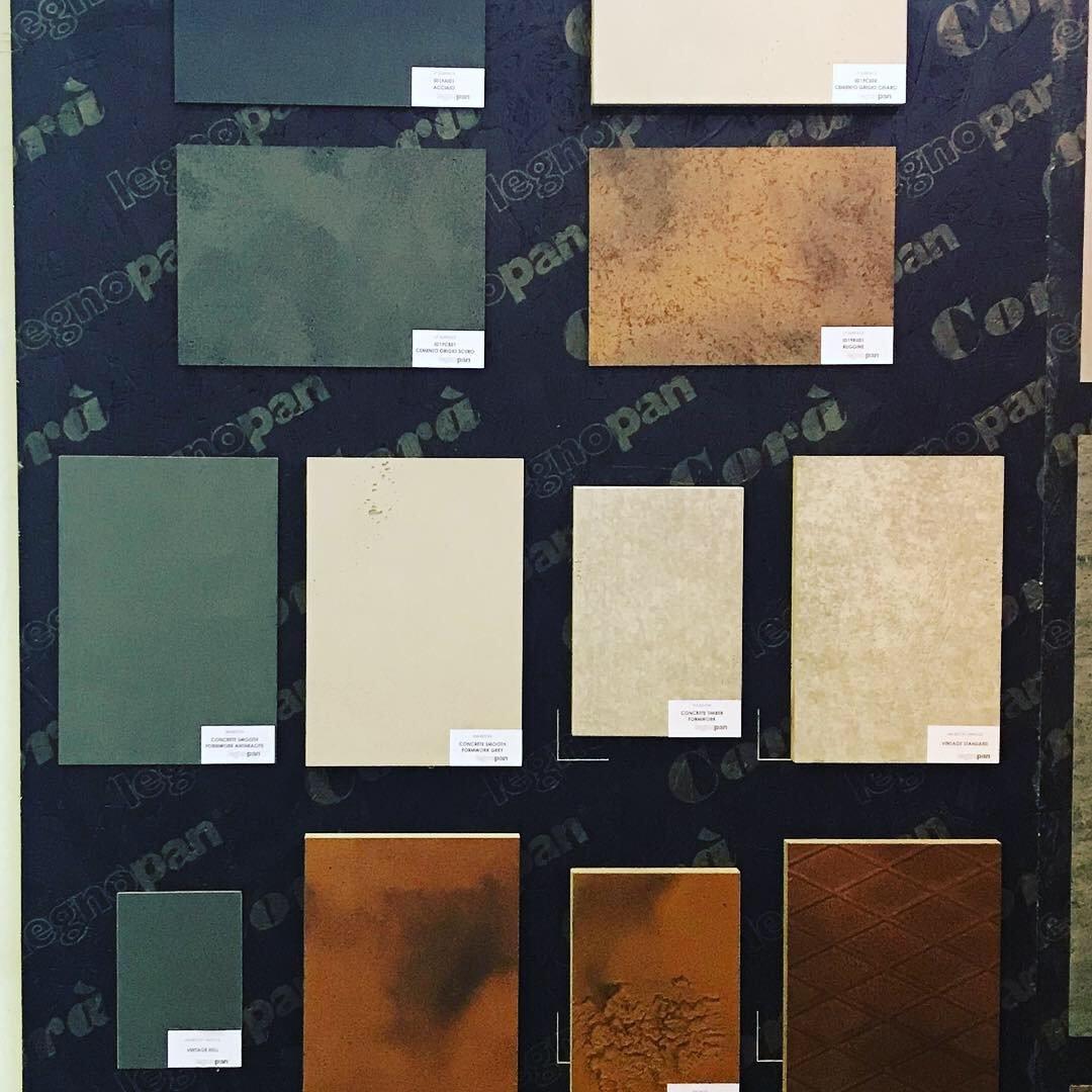 Arpa Industriale | Produzione laminati e pannelli per
