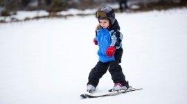 snowboard per bambini, sci per bambini, caschi da snowboard