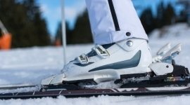 attacchi da sci, accessori sci, occhiali da sci