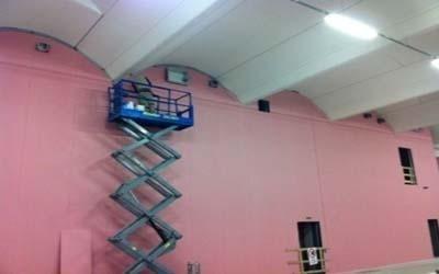 pitturazione edile cartongesso