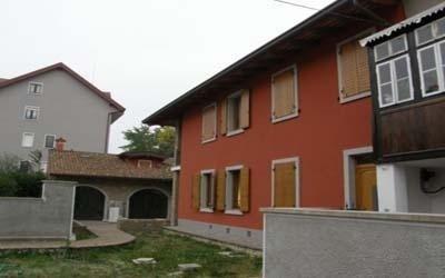 verniciatura esterni Gorizia