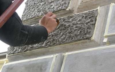 stucco Gorizia