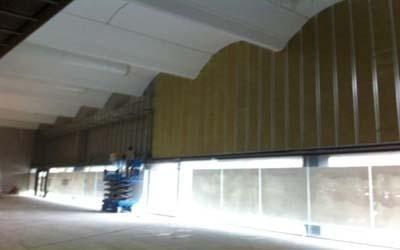 pitturazione edile cartongesso Udine