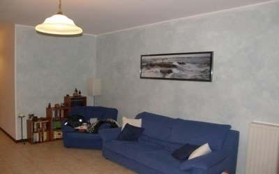 decorazione pareti interne