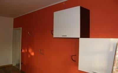 pittura edile interni Udine
