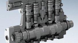 pompe iniezione per motori diesel