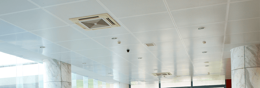 ceiling air conditioning units