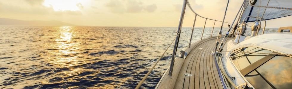 Disbrigo pratiche nautiche