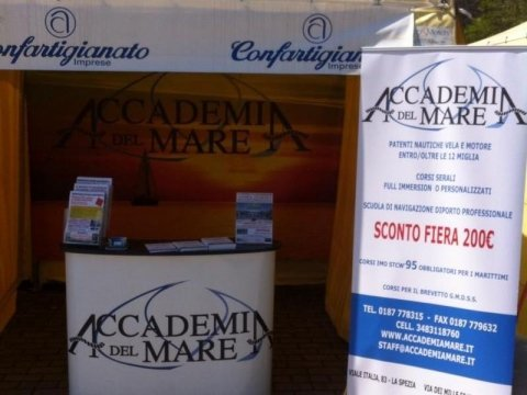Accademia del Mare La Spezia