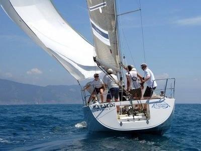 Il team: professionisti del mare